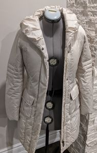 Mexx Downfilled Puffer Jacket